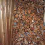 Готовь дрова летом